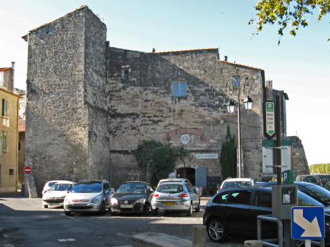 Car Rentals in Provence France