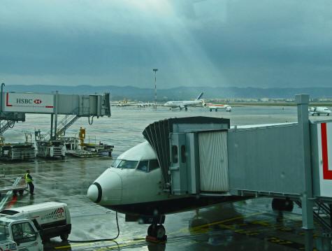 Hotels Near Marseille Airport